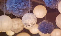 Wedding-Reception-Decoration-Idea-Hanging-Lantern-31